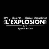L'explosion - Saint-Hyacinthe