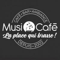 GUICHETS FERMÉS (SOLD-OUT) Musi-Café - Lac Mégantic