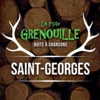 La Petite Grenouille - St-Georges de Beauce