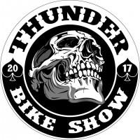 Thunderbike show