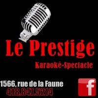 Bar Le Prestige - Québec