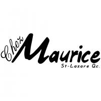 Chez Maurice - Saint-Lazare