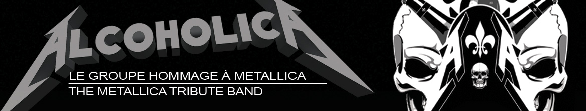 AlcoholicA The Metallica Tribute Band